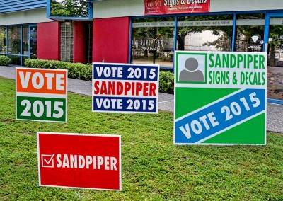 election-lawn-signs