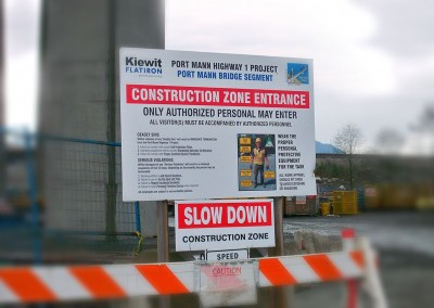 kiewit-construction-sign