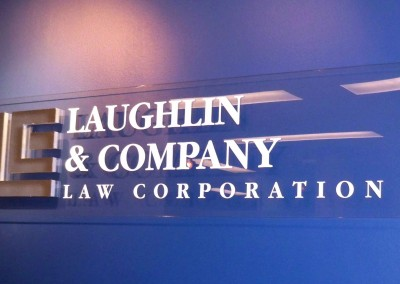 laughlin-law-corporation-wall-sign