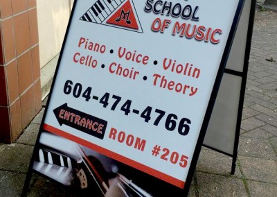 tri-city-school-music-sandwich-board