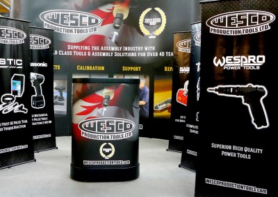 wesco-vinyl-roll-up-banners-tradeshow-display